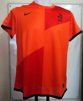 HOLLAND 2012/13 LADIES S/S  HOME SHIRT BY NIKE SIZE LADIES XL BRAND NEW