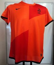 HOLLAND 2012/13 LADIES S/S  HOME SHIRT BY NIKE SIZE LADIES MEDIUM BRAND NEW