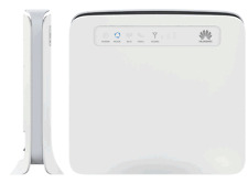Huawei E5186 gateway router 4G LTE advanced unlocked with external antenna