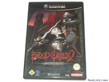 ## Blood Omen 2: Legacy of Kain (Deutsch) Nintendo GameCube / GC Spiel - TOP ##