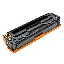 1PK CE320A 128A Black Toner Cartridge For HP Color Laserjet Pro CM1415fnw CP1525