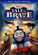 Thomas & Friends: Tale of the Brave (DVD, 2014)
