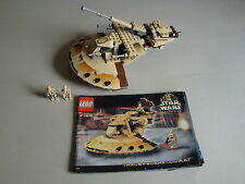 Lego Star Wars Trade Federation AAT Nr.7155