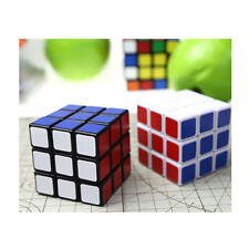 Magic Cube 3cm Mini Speed Rubik Puzzle Twist Toy Gift 3x3x3 - Color Random