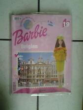 Barbie/Petra Kleidung 80-90 er Jahre -Set  für alle 29 cm Puppen-ovp. Belgien !!
