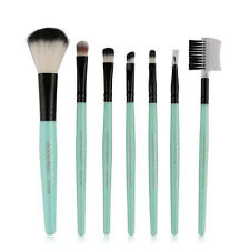 7pcs Kabuki Cosmetic Make up Brushes Eyeshadow Lip Foundation Blending Brush Set