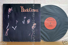 BLACK CROWES SNAKE YOUR MONEY MAKER DEBUT ROBINSON AMERICAN SOUTHERN ROCK!!