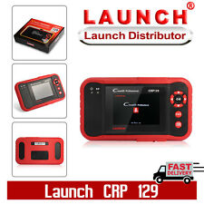 LAUNCH X431 CRP129 Auto Diagnostic OBD2 ENG/AT/ABS/SRS EPB SAS Service Scan Tool
