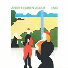 Another Green World [Digipak] [Remaster] by Brian Eno (CD, May-2004, Emi)