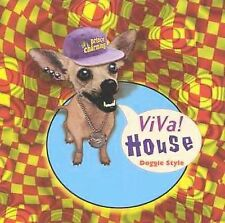 Viva House: Doggie Style by Various Artists (CD, Apr-1999, Prince Charming)