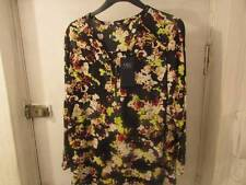 SIZE 24 LIME MIX LADIES TOP MARKS AND SPENCER FREEPOST