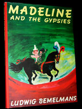 LUDWIG BEMELMANS Madeline and the Gypsies 1st/First thus children's fairy tales