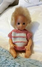 Lovely Vintage My First Baby / My Baby Doll (from first love, tiny tears family)