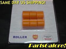 Variator Slider Roller Weights 16x13 16 x 13mm 5g, Honda 50 50cc 2 & 4 Stroke