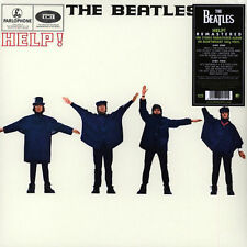 "THE BEATLES 'HELP !' Vinyl LP 12"" Reissue Remastered Stereo 180G - NEW"