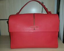 handbags borsa PATRIZIA PEPE BAG BAULETTO  Piping In Pelle  2V4795 A483