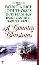 A Country Christmas: A Husband for Holly/ Friends are Forever/ The Gift/ A Time