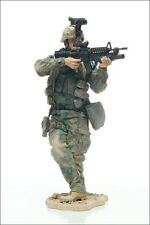 "Army Paratrooper 30 CM 12"" McFarlane's Military Toys Action Figure Ultra Rare"
