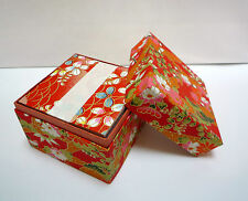 Japanese Origami Washi in Lovely Box