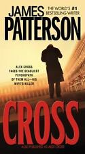 Alex Cross: Cross 12 by James Patterson (2007, Paperback, Revised)