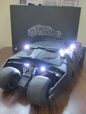BATMAN THE DARK KNIGHT Batmobile Tumbler 1:6 Scale Vehicle Hot Toys