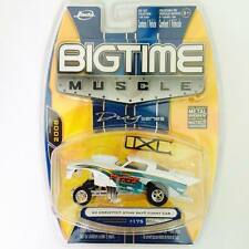 "Hotwheels  / JADA BIGTIME MUSCLE '63 Corvette "" Sting Ray "" Funny Car - Hot Pick"