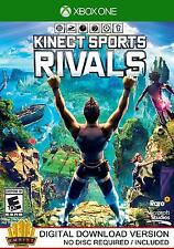 Kinect Sports Rivals Xbox One (Xbox Live Download Key)