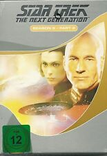 Star Trek Next Generation Season 5.2 NEU OVP Sealed Deutsche Ausgabe