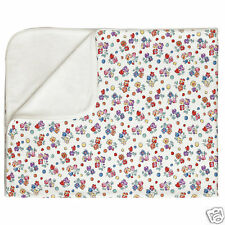 Cath Kidston Baby Blanket Spot Floral BNWT RRP £15