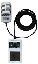 Autopilot Analog CO2 Controller APCECO with 15' remote sensor cable