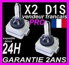 2 AMPOULES D1S 35W 12V LAMPE RECHANGE REMPLACEMENT FEU XENON KIT HID 6000K 8000k