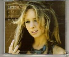 (B21) Lucie Silvas, What You're Made Of ... - 2004 CD