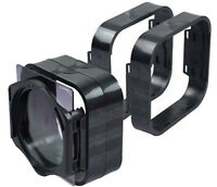 NEW square Lens Hood for cokin P series filter