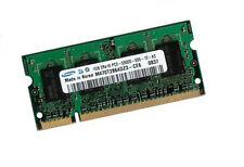 1GB RAM SAMSUNG Speicher für HP COMPAQ Business Notebook 6510b 6510p 667 Mhz