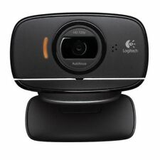 LOGITECH WEBCAM HD C525 CON MICROFONO 960-000722