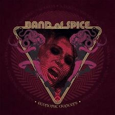 BAND OF SPICE - ECONOMIC DANCERS - CD