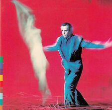 Peter Gabriel: US/CD (Virgin Records PGCD 7)