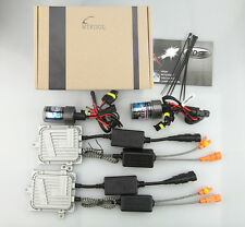 K7 Full Canbus Ballast 55W AC HID Xenon Conversion Kit H7 6000K