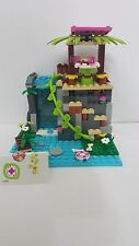 Lego Friends Set 41033  Mint New Pieces  Jungle Scene With Stickers