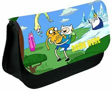Adventure Time #1 personalised pencil cases