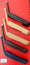 Mercedes Benz SL  R 107 Right Passenger Door Arm Rest Later Style Brown