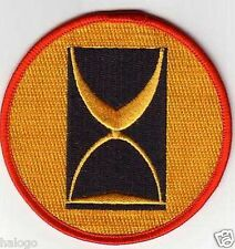 TIME TUNNEL TV SERIES UNIFORM PATCH - TCOP02