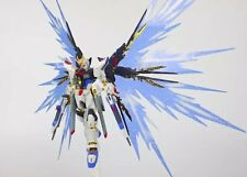 RG Real Grade 1/144  Effect parts for Strike freedom Gundam wing ZGMF-X20A