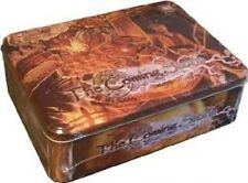 LEGEND OF FIVE RINGS L5R AEG THE COMING STORM BOOSTER TIN (36 PACKS) BRAND NEW