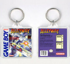 ALLEYWAY NINTENDO GAME BOY KEYRING LLAVERO
