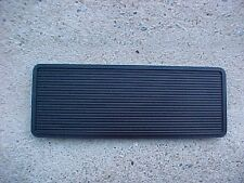 1985-1986 FORD MUSTANG COMP PREP SVO GT SSP LX SALEEN RADIO DELETE PLATE