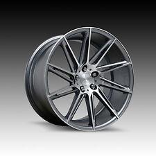Verde Quantum 8,5&9,5x19 5x114,3 Felgen für Nissan 350Z 370Z Lexus SC Concave