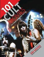 101 Cult Movies You Must See Before You Die (2010, Paperback)
