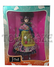 JUN PLANNING J-DOLL PICASSO ST EAST X-132 FASHION DOLL JAPANESE COLLECTION NEW