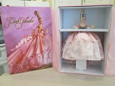 Limited Addition Pink Splendor Barbie NIB